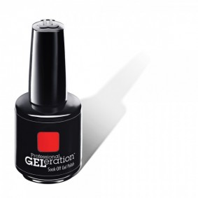 GEL - 656 - SHOCK ME RED