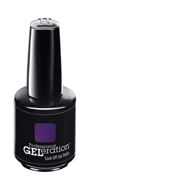 GEL - 678 - PRETTY IN PURPLE