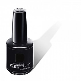 GEL - 758 - BLACK LUSTRE
