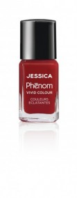 PHEN 021 - Jessica Red