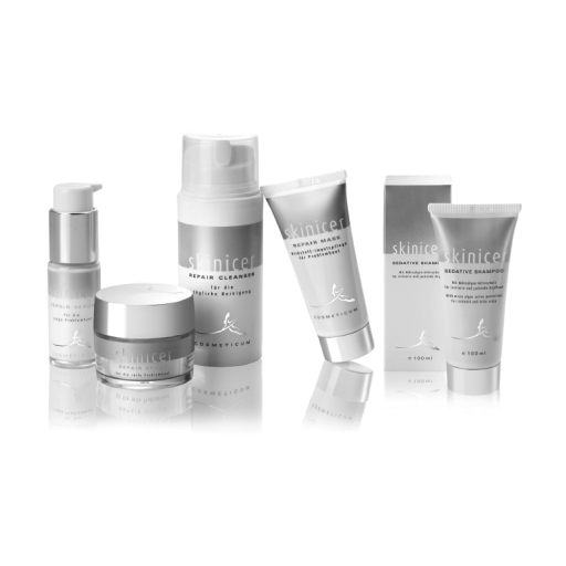 SKINCARE repair care