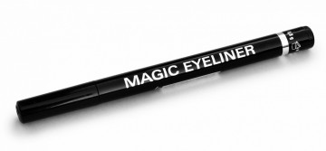 Magic Eyeliner črn
