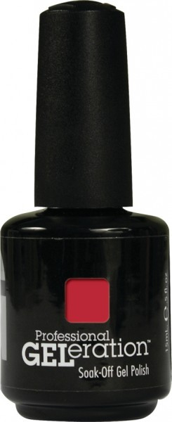 GEL - 120 - ROYAL RED